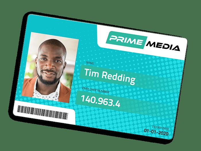 CardsOnline ID Card 2