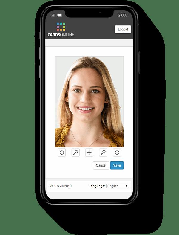 CardsOnline Service Portal