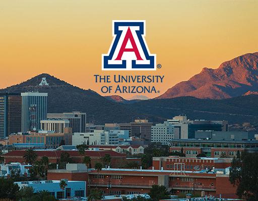 De Universiteit van Arizona