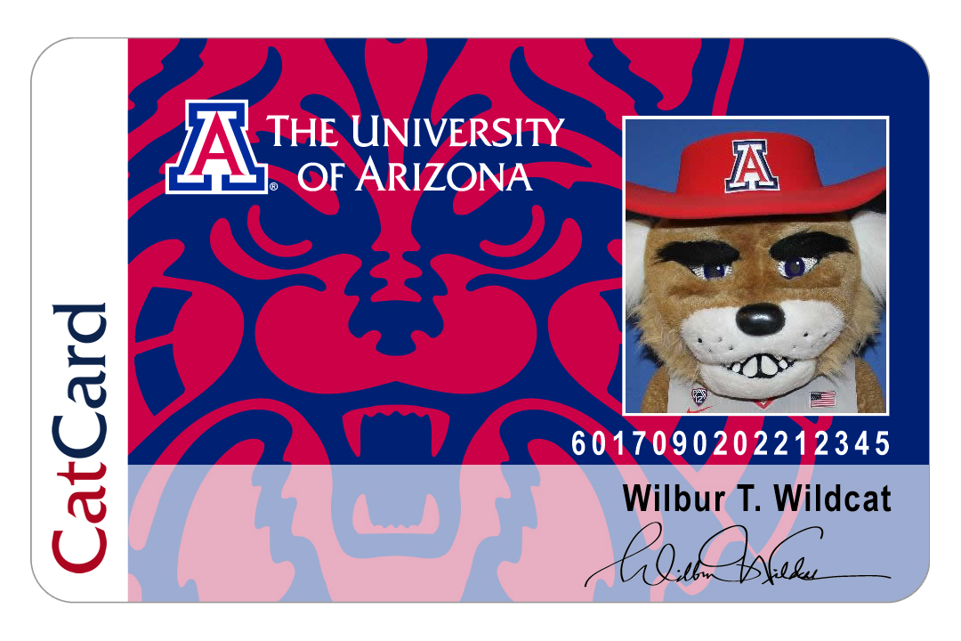CatCard University of Arizona