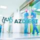 Ziekenhuis AZ Diest kaartbeheer card management healthcare