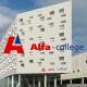 Smartcard for Alpha College