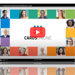 Temporary and permanent blocking of a card – CardsOnline 7 Videos