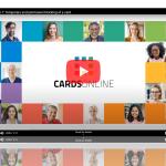 Tijdelijk en permanent blokkeren van een kaart – Kaartbeheer – CardsOnline 7 video's