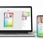 New Release Card Management System CardsOnline with Digital ID